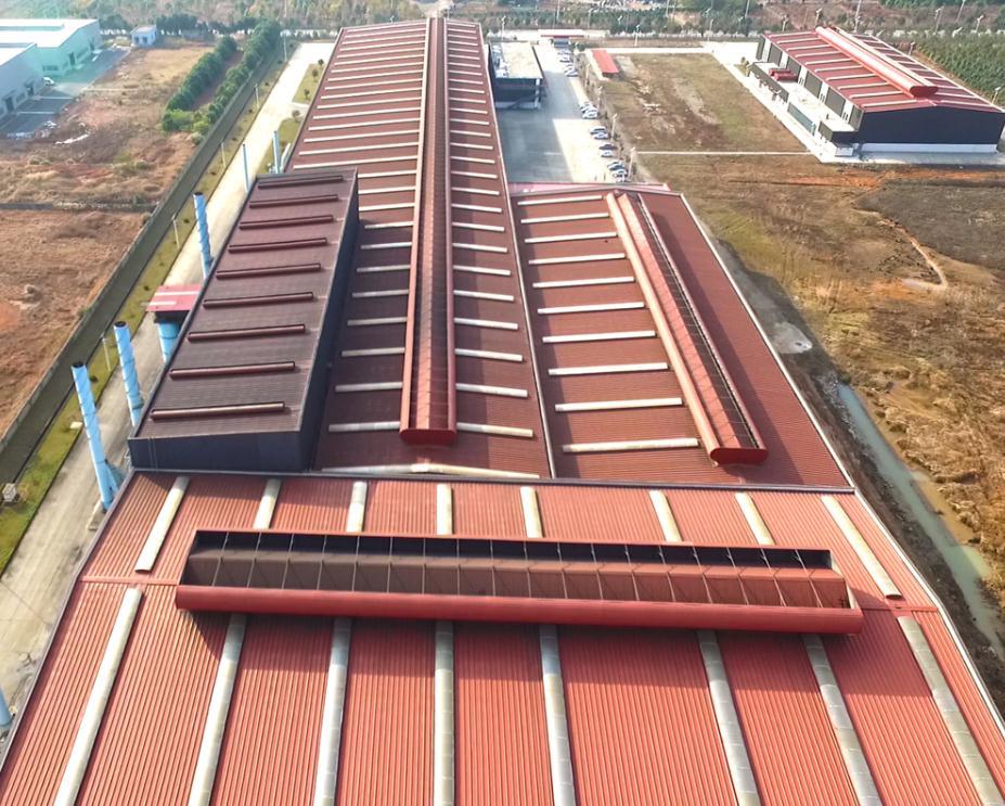 银峰铸造(芜湖)有限公司项目2